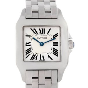 Cartier Cartier Santos Demoiselle Steel Midsize Watch W25065z5