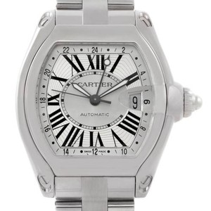 Cartier Cartier Roadster W62032X6 Wrist Watch For Men