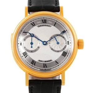 Breguet Breguet Minute Repeater 18k Yellow Gold Watch 3637