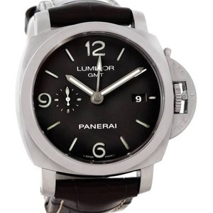 Panerai Panerai Luminor 1950 Marina Gmt 44mm Watch Pam00320 Pam 320