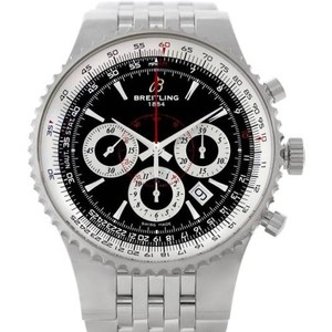 Breitling Breitling Navitimer Montbrillant Legende A23340 Wrist Watch For Men
