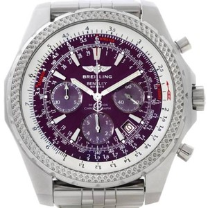Breitling Breitling Bentley Motors Chronograph Mens Watch A25362