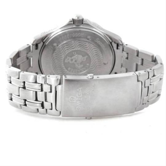 Omega Omega Seamaster Americas Cup Limited Edition Watch 2533.50.00