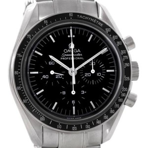 Omega Omega Speedmaster Apollo Xii Last Man On Moon Watch 3574.51.00 Limited