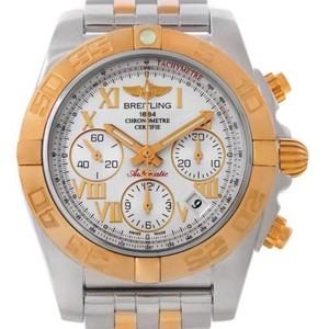 Breitling Breitling Chronomat Evolution C13356 Wrist Watch For Men