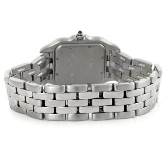 Cartier Cartier Panthere Stainless Steel Watch W25054P5