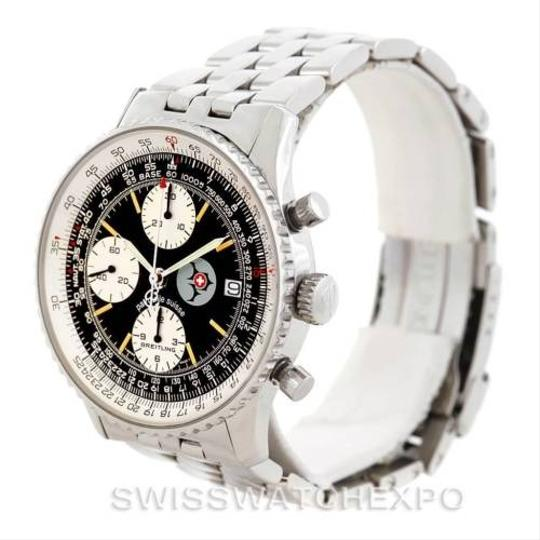 Breitling Breitling Navitimer Ii Automatic Steel Watch A13022