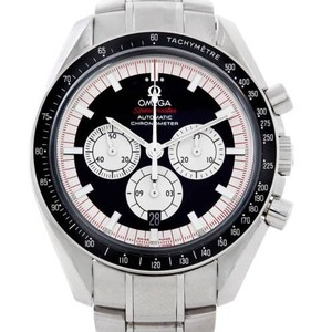 Omega Omega Speedmaster Schumacher Legend Limited Edition Watch 3507.51.00