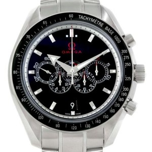 Omega Omega Speedmaster Broad Arrow Olympic Watch 321.30.44.52.01.001 Unworn