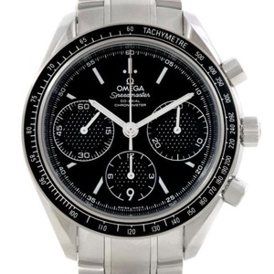 Omega Omega Speedmaster Racing Co-axial Watch 326.30.40.50.01.001 Unworn