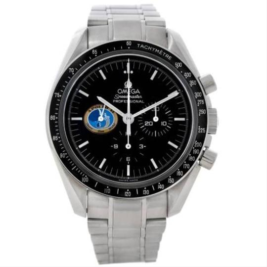 Omega Omega Speedmaster Moon Missions Apollo Xiv Watch 3597.17