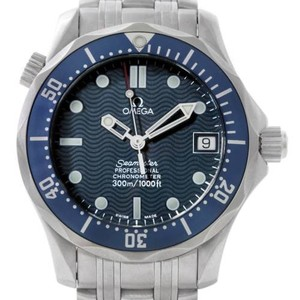 Omega Omega Seamaster James Bond Midsize 300m Watch 2551.80.00