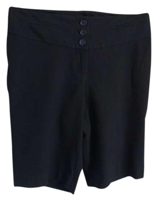 Preload https://img-static.tradesy.com/item/345685/inc-international-concepts-black-dress-shorts-size-10-m-31-0-0-650-650.jpg
