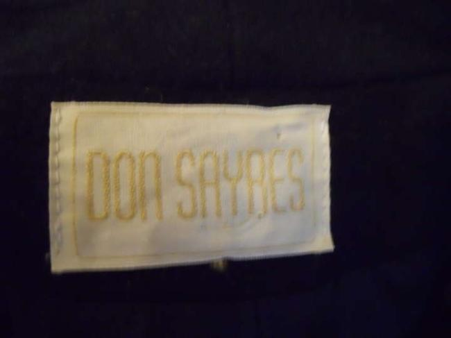 Don Sayres Vintage Don Sayres sz 4 wool