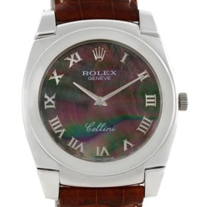Rolex Rolex Cellini 5330 Wrist Watch For Men