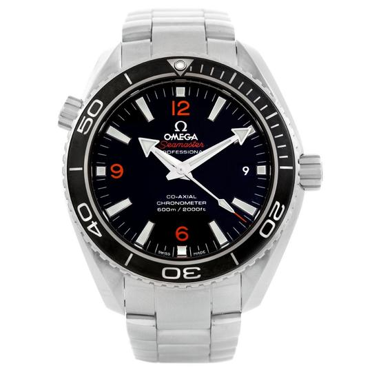 Omega Omega Seamaster Planet Ocean Watch 232.30.42.21.01.003