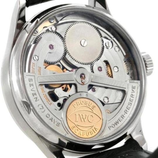 IWC IWC Portuguese Chrono Day Power Reserve Automatic Watch IW500109 Image 7