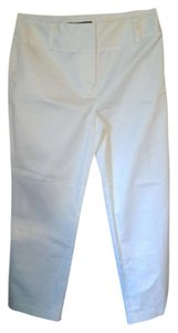 Anne Klein New York Capris White