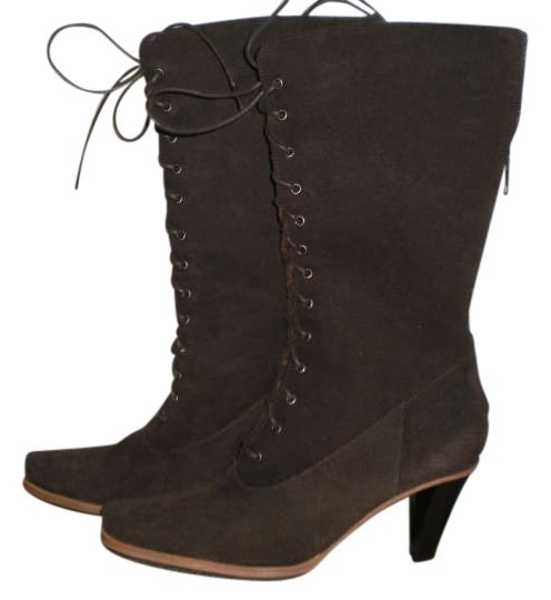 Preload https://item4.tradesy.com/images/aqua-brown-suede-dolly-tie-up-bootsbooties-size-us-8-regular-m-b-345773-0-0.jpg?width=440&height=440