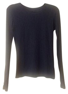 Rag & Bone T Shirt Navy