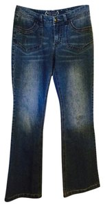 Sonoma Boot Cut Jeans-Medium Wash
