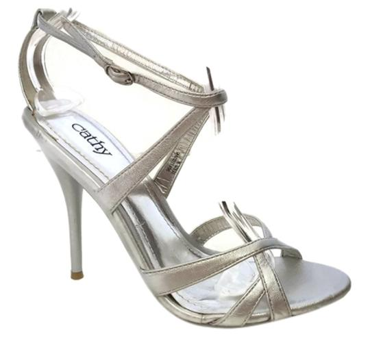 Preload https://item2.tradesy.com/images/cathy-jean-silver-formal-shoes-size-us-75-regular-m-b-3458431-0-0.jpg?width=440&height=440