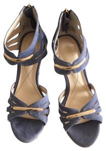 Isola Purple Sandals