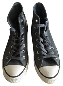 Converse Gray Athletic