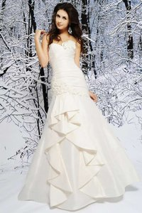 Eden Sl013 Wedding Dress