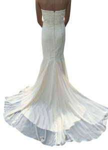Celeb Handmade Wedding Prom Evening Gown Beaded Dress