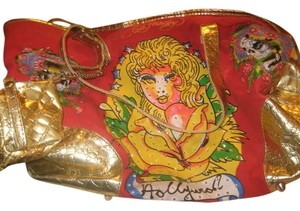 Ed Hardy Shoulder Bag