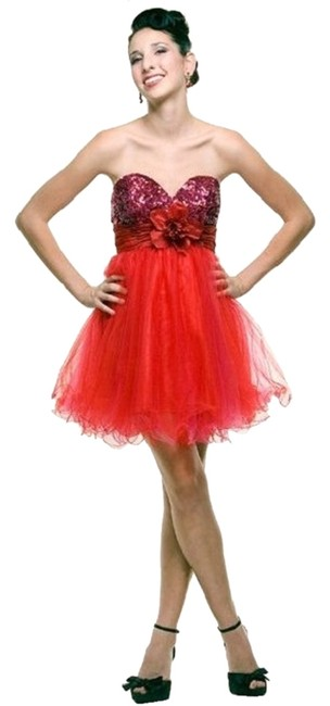 Cinderella Divine Prom Homecoming Special Occasions Quinceanera Sequins Dress Image 0