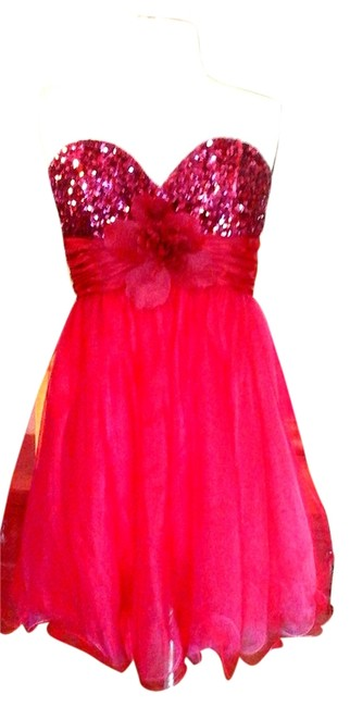 Cinderella Divine Prom Homecoming Special Occasions Quinceanera Sequins Dress Image 1