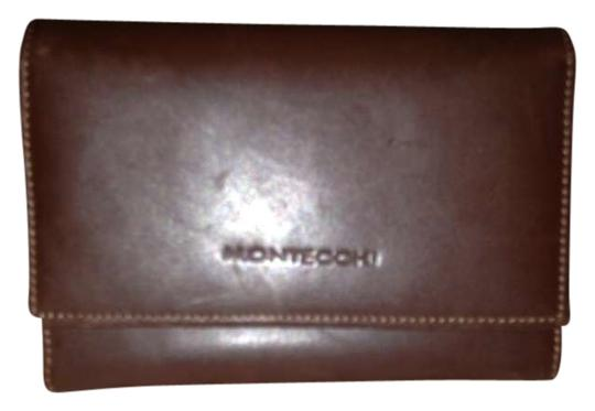Montecchi MONTECCHI BROWN LEATHER