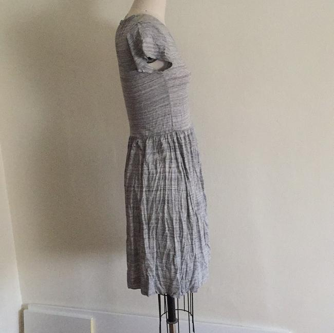 French Connection short dress gray on Tradesy