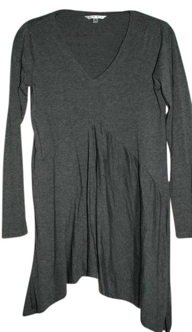 Item - Dark Gray Tunic Size 10 (M)