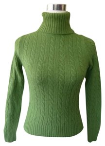 J.Crew Cashmere Fall Sweater