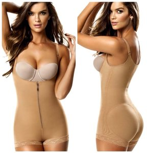 Leonisa Boyshort Slimming Shaper L
