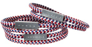 Starbucks Indivisible Limited Edition Wrap Bracelet