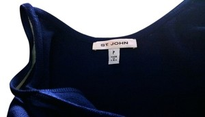 St. John Top blue