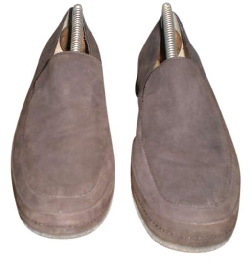Preload https://item4.tradesy.com/images/me-too-brown-leather-loafers-flats-size-us-8-regular-m-b-346563-0-0.jpg?width=440&height=440