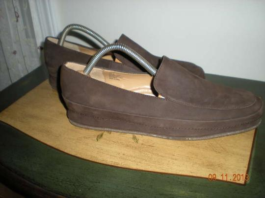 Me Too Loafers Aerosoles Size 8 Loafers brown Flats