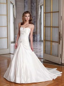 Sophia Tolli Y1800 Wedding Dress