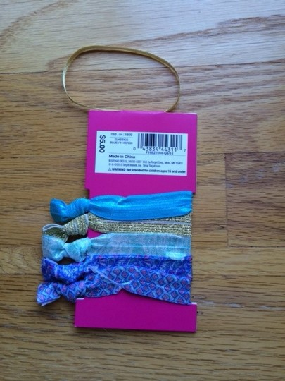 Lilly Pulitzer Lilly Pulitzer Hair Ties