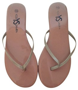 d931d28130e0a Yosi Samra Sandals - Up to 90% off at Tradesy