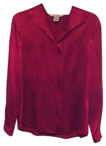 Nexx Top Dark Red