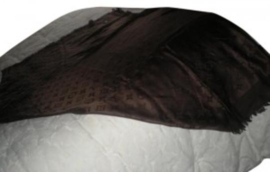 Preload https://item5.tradesy.com/images/louis-vuitton-brown-scarfwrap-34669-0-0.jpg?width=440&height=440