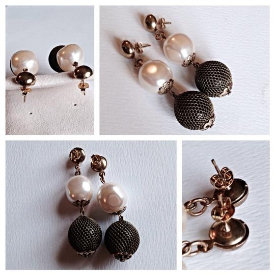 Other Vintage Couture Statement Earrings
