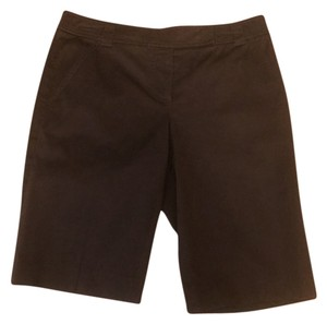 Tory Burch Shorts Brown