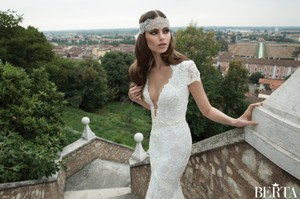 Berta Bridal Berta 14-04 Wedding Dress